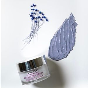 Sonage 🆕 Patagonia Berry Stem Cell Mask